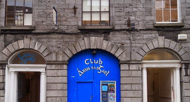 Galway is Getting a New Bilingual Market and It Opens Tomorrow