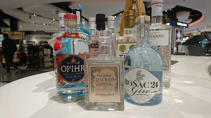 It's all About People's Stories - Meet the Ambassadors Representing Irish Gin at The Loop (1)