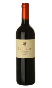 This Italian Red is a Crowd Pleasing Treat with Personality