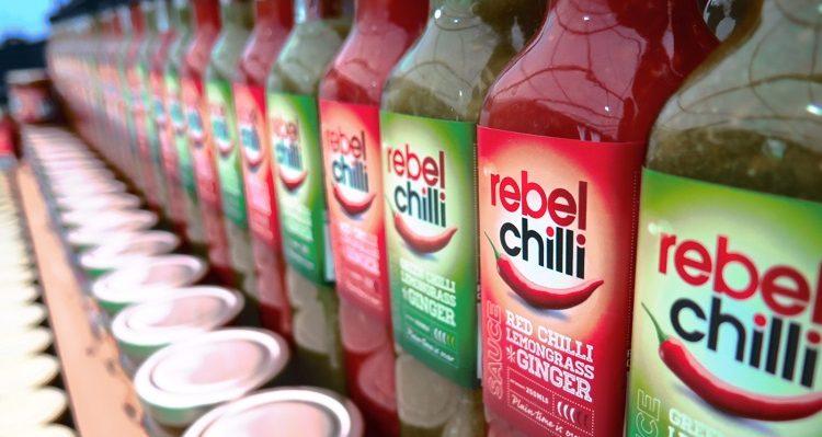 Rebel Chilli