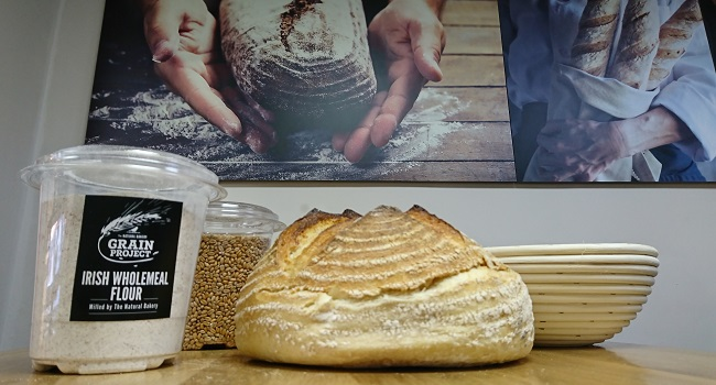 Sourdough September at The Natural Bakery: Demonstrations and Free Starter Kits In-Store