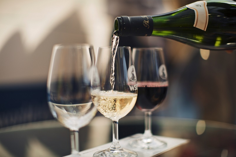 Starting My WSET Level 4 Diploma - A Life-Changing Course for Serious Wine Lover (Part I) (1)