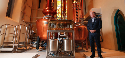 The Pearse Lyons Distillery will Open its Doors this 26th of August