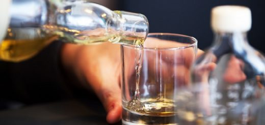 This Whiskey Faux Pas Has Just Been Proven by Science to Improve your Drink