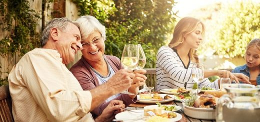 Wine is Life, Literally Study Finds Moderate Drinking May Help you Live Longer
