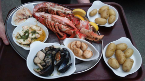 A Great Catch! Dalkey Lobster Festival Brings Seafood and Jazz to South Dublin this Weekend
