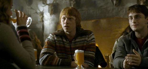 Accio Cocktail! Here's Where you Can Drink Harry Potter's Butterbeer in Dublin