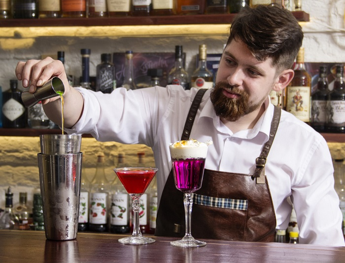 The Worst Type of Old Fashioned - Gender Stereotypes in Drinks beer
