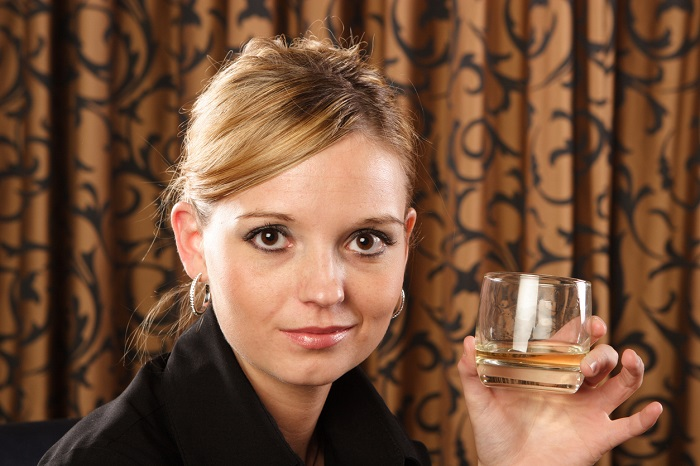 The Worst Type of Old Fashioned - Gender Stereotypes in Drinks