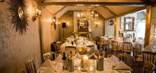 Anglers Rest Wedding 3