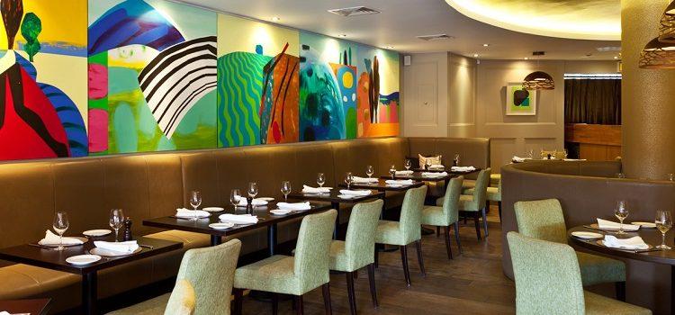Campagne Restaurant Kilkenny