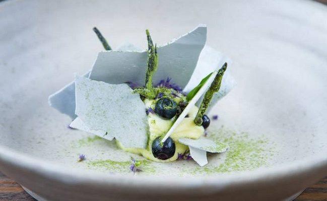 Loam - Michelin Star Restaurant Ireland