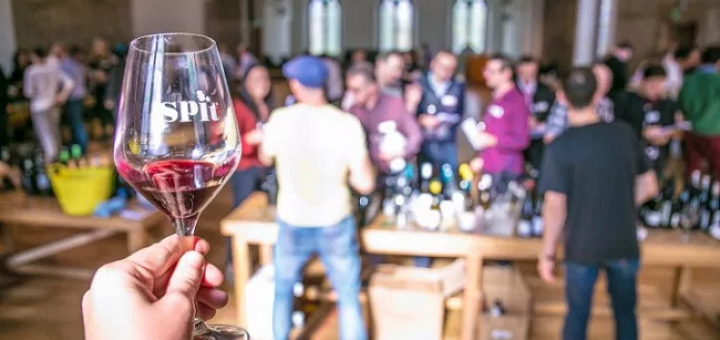 SPIT Wine Festival Returns to the Smock Alley Theatre this October