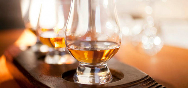 The Celtic Whiskey Shop is Treating Whiskey Lovers to Two Tastings this Month