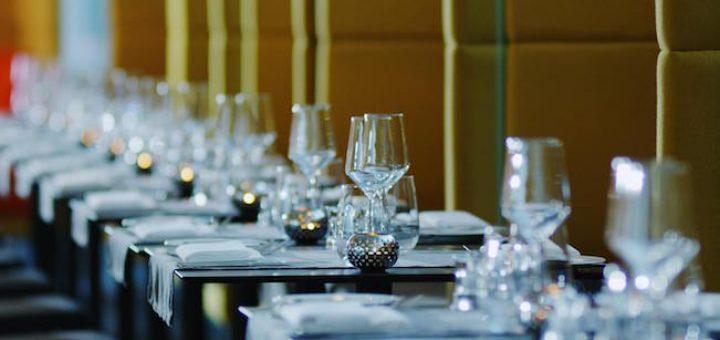 The Marker Wine Dinner October