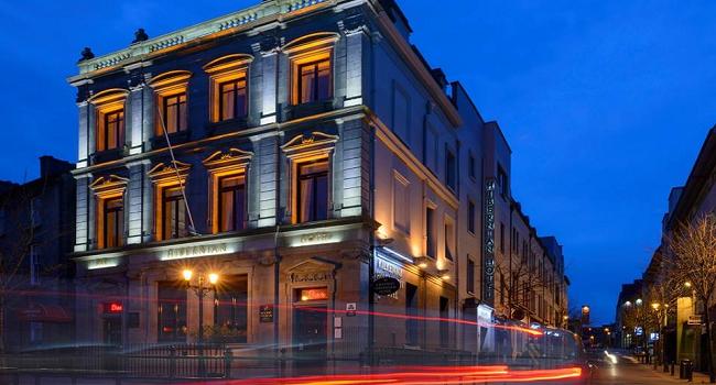 Boutique Hotel Kilkenny