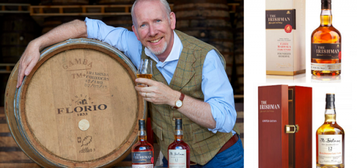Walsh Whiskey Distillery Launches Two Limited-Edition Super-Premium Expressions