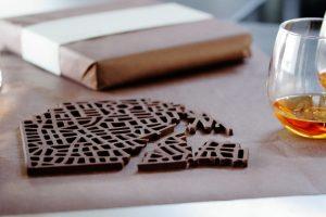 Chocolate Maps