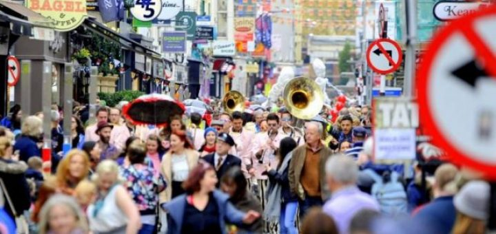 Guinness Cork Jazz Festival