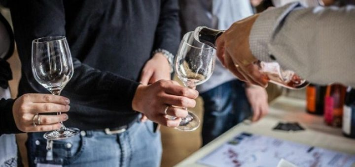 Dublin's Newest Wine Festival Promises to Be a Celebration of Italy's Finest