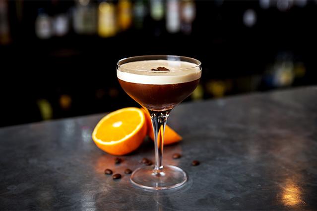 espresso martini extra