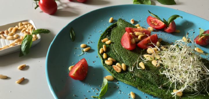 green omelette feature 1