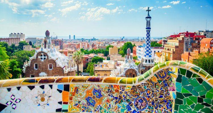 Overtourism Barcelona