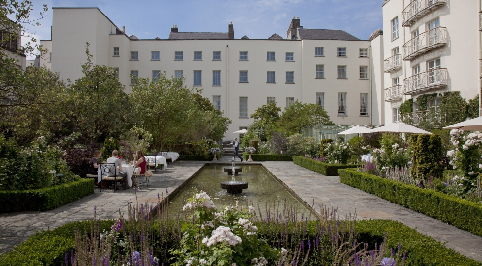 You Can Find the Job of your Dreams at The Merrion Hotel's Open Day this 25th of September