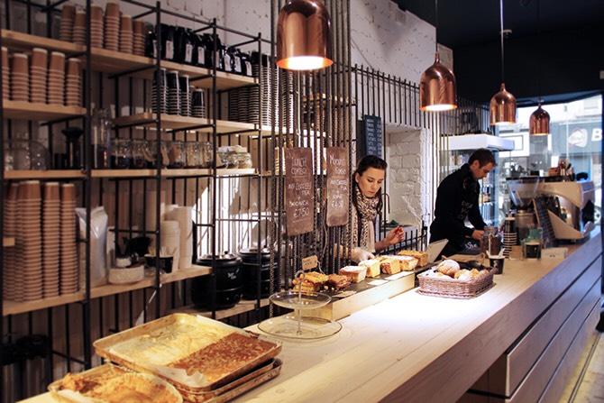 Bear Market Coffee