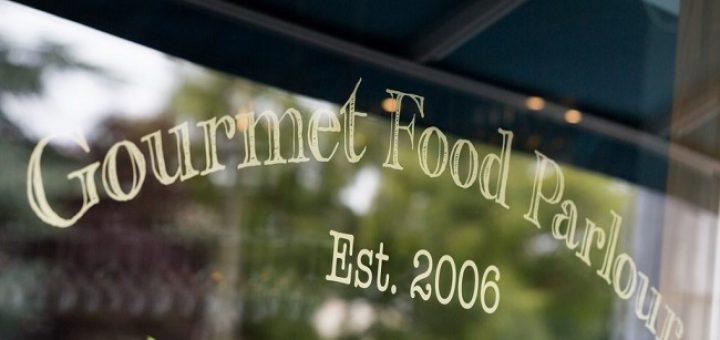 Gourmet Food Parlour