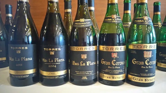 Icon Wines - Game Changers that Rewrote the Rules of Great Wine