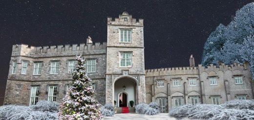 Luttrelstown Castle