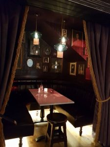 Dame Street Just Got a Beautiful New Bar Inspired in James Joyce's Masterpiece