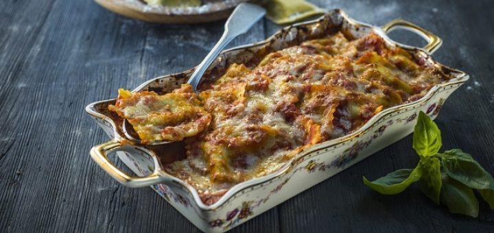 Simply Better Italian Lasagne Recipe