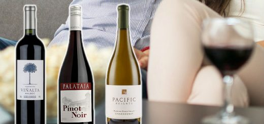 Three Wines from M&S to Cosy Up on this Stormy Weekend