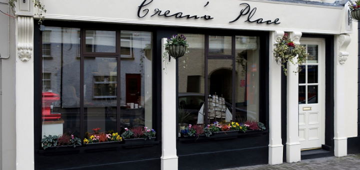New Restaurant Crean's Place Opened in Kilcullen this Week