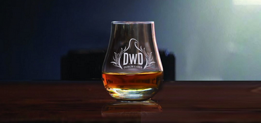 """""""Dublin's Own"""" Returns: Irish Whiskey D.W.D. Heritage Edition Just Launched"""