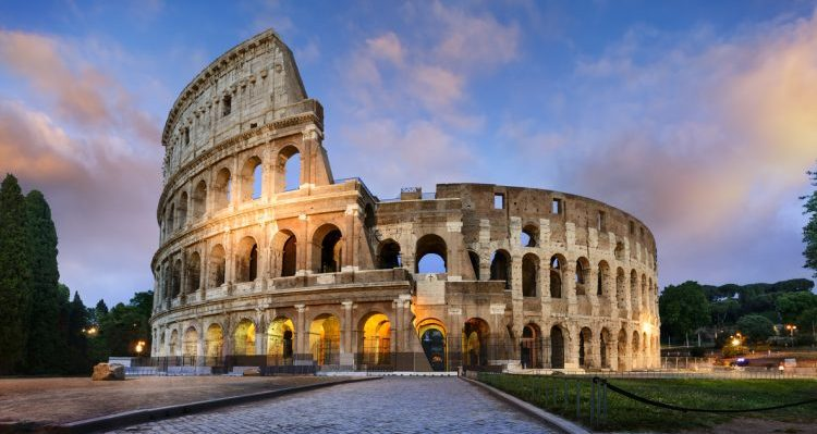 Roman Colosseum Travel Deals