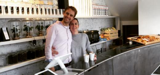 Bear Market Coffee to Open New Café on Pembroke Street Tomorrow
