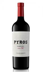 pyros barrel select malbec
