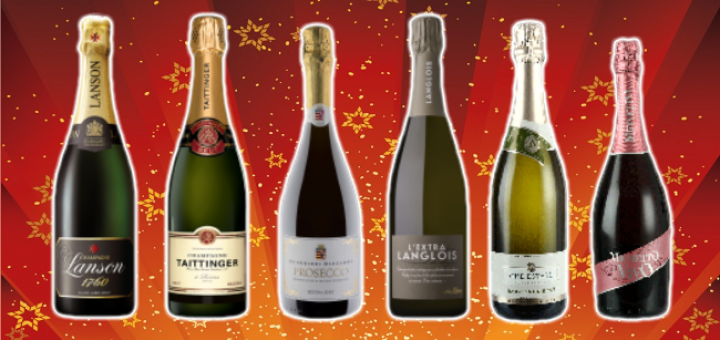 """""""Pop"""" By O'Briens Wines and Enjoy their Sparkling Wine Sale with Bottles Starting at €7.46"""