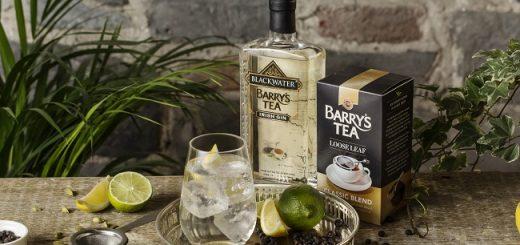 Barry's Tea Gin