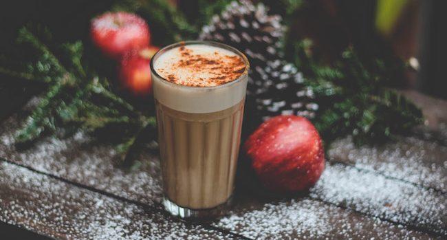 Christmas Coffee Break 2