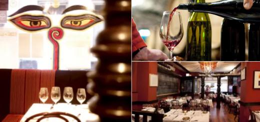 Experience Burgundys Wonders in a Memorable Four Course Dinner at Montys of Kathmandu