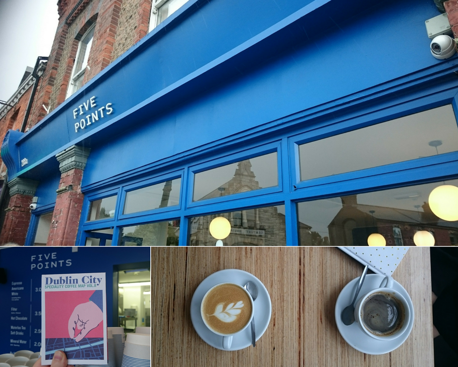 Wake Up and Smell the Fresh Coffee at these 12 New Dublin Cafes Opened in 2017