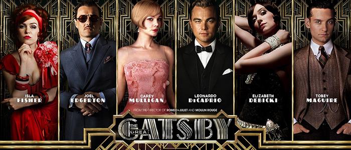 Great Gatsby Evening Stella Theatre