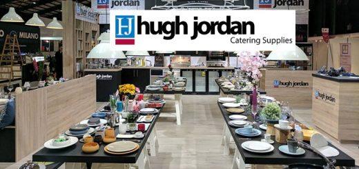 Hugh Jordan .