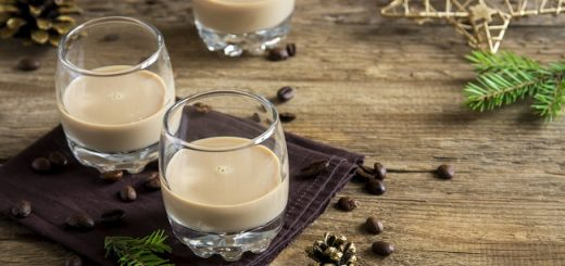 La Crème of Irish Cream Liqueurs - Embrace the Sweetness