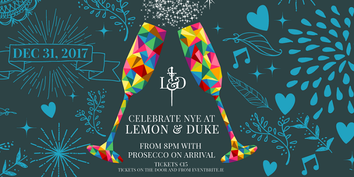 Looking for a Place to Celebrate on New Year Eve Lemon Duke Party Looks Brilliant 2