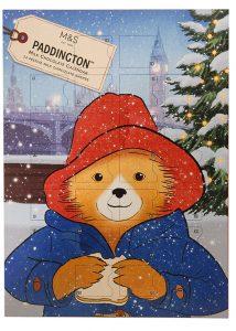 Paddington Advent Calendar
